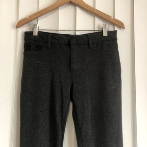 Calvin Klein Grey Jegging Pants